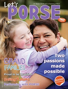 Let's PORSE Issue12